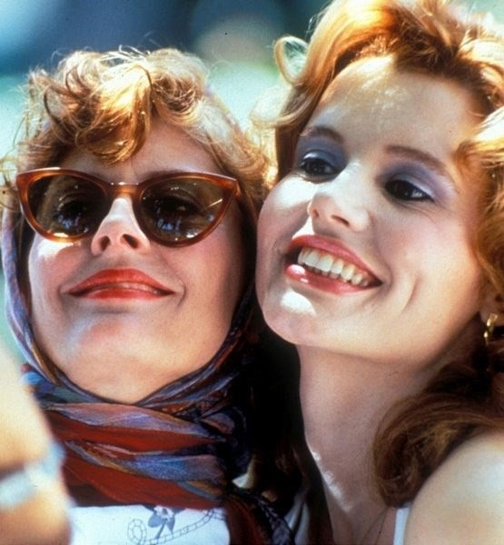 Dissecting the feminist legacy of Thelma & Louise | Dazed