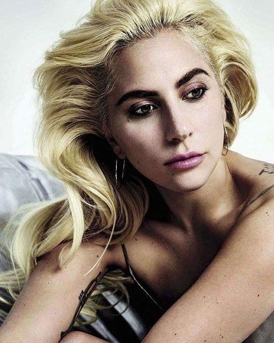 Hackers have leaked Lady Gaga's legal documents