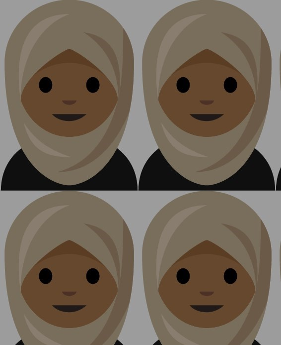 The Hijab Emoji Project