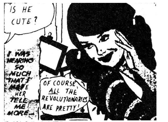 FromPointBlankcomicstrip1971 copy