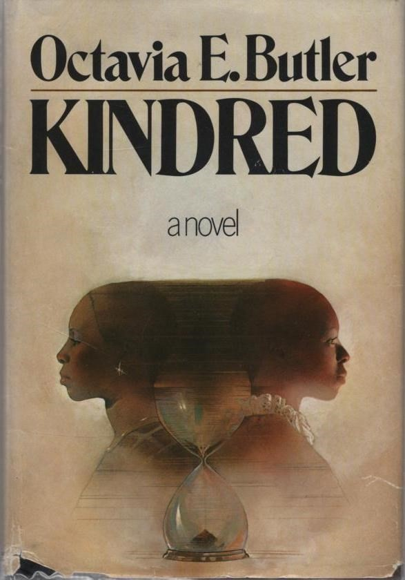 Octavia Butler Kindred