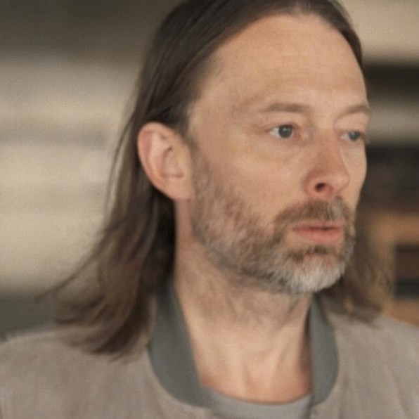 Thom Yorke teases new music through a mysterious phone line ad
