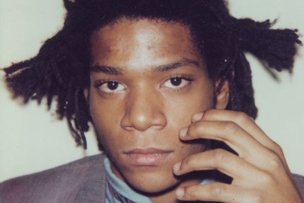Glimpse some rare Basquiat sketches he once gifted to a friend