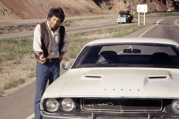 9) Vanishing Point would probably have unfolded qu