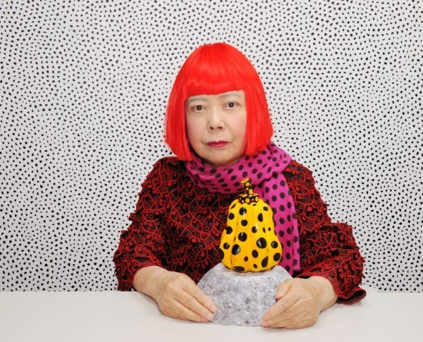 Yayoi Kusama is opening her own museum in Tokyo
