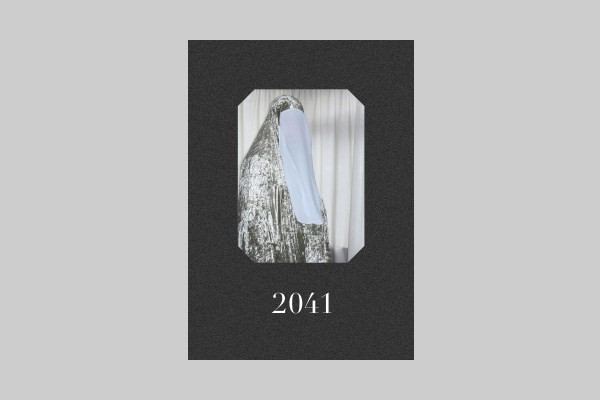 2041, published by HERE Press