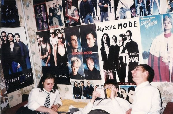 Tracing Eastern Europe's obsession with Depeche Mode | Dazed