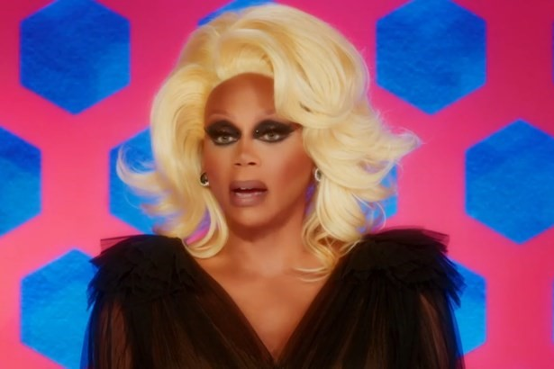 Drag Race fans share a conspiracy that RuPaul isn't actually Down Under