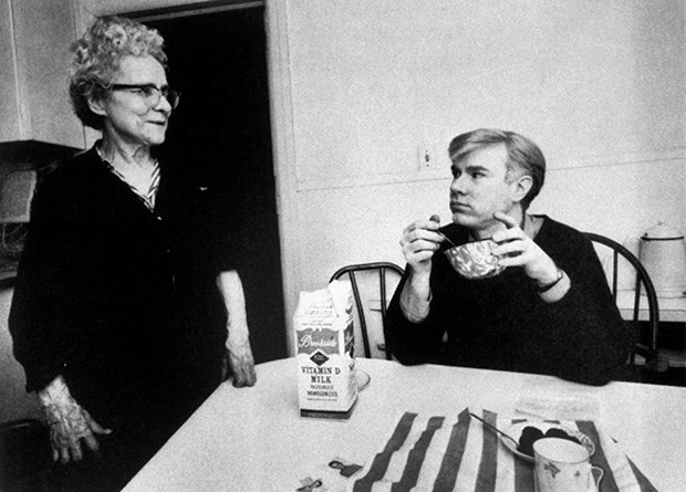 Andy Warhol Sotherbys