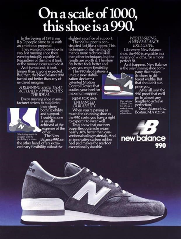 detailed look 44514 88325 A look at the subcultural legacy of New Balance | Dazed