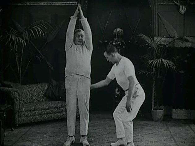 """Queerama"" Hints and Hobbies, BFI Collection, (1926)"