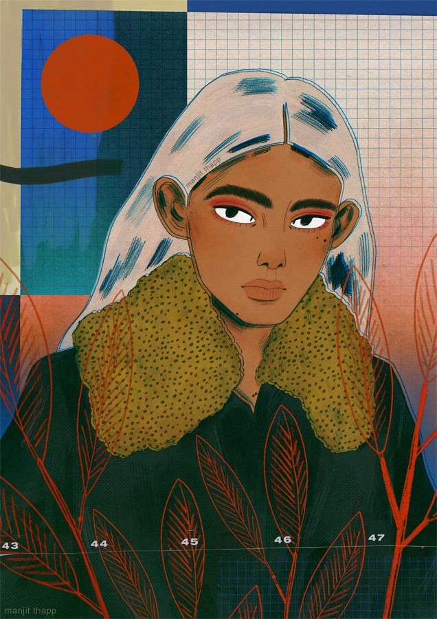 The Great Women Artists: Women on Instagram