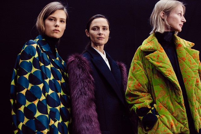 b72973a8a5 ... SS18 women take PFW · 1066461. Fashion Dries  is fashion s latest  must-see documentary · Dries Van Noten AW17 womenswear paris dazed