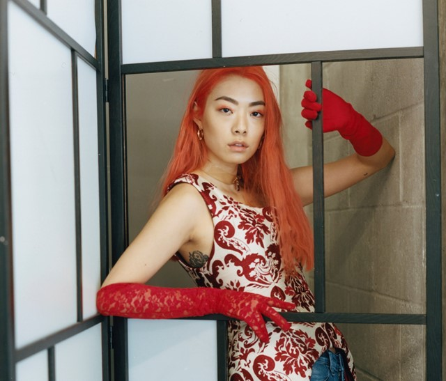 Rina Sawayama high-res