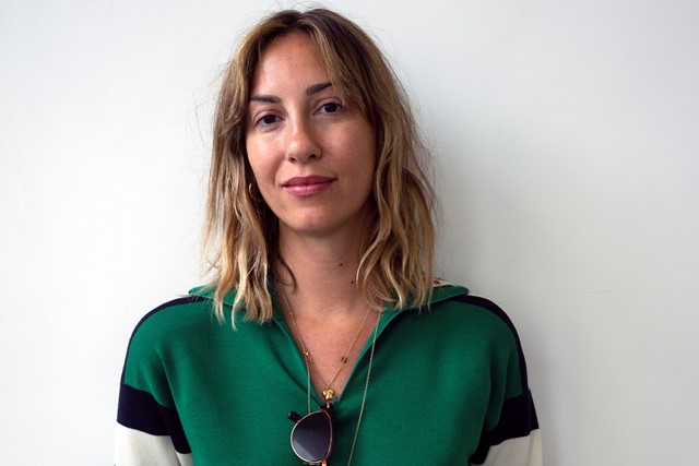 Gia Coppola jacqui getty