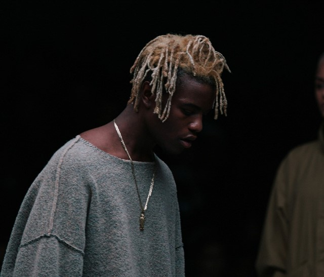 Ian Connor Dazed 100