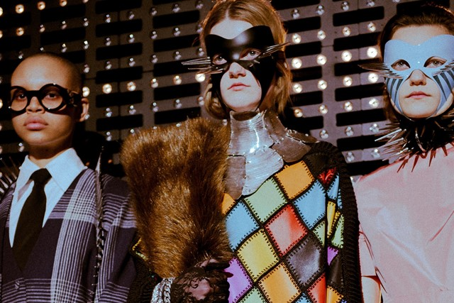 2aed015804e Gucci AW19 MFW Milan Fashion Week Alessandro Michele
