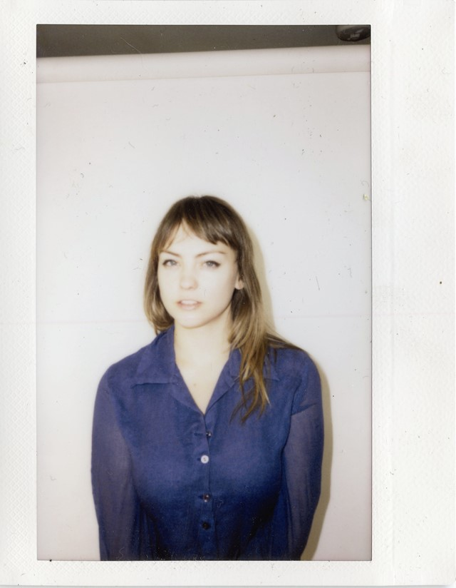 Angel Olsen DAZED