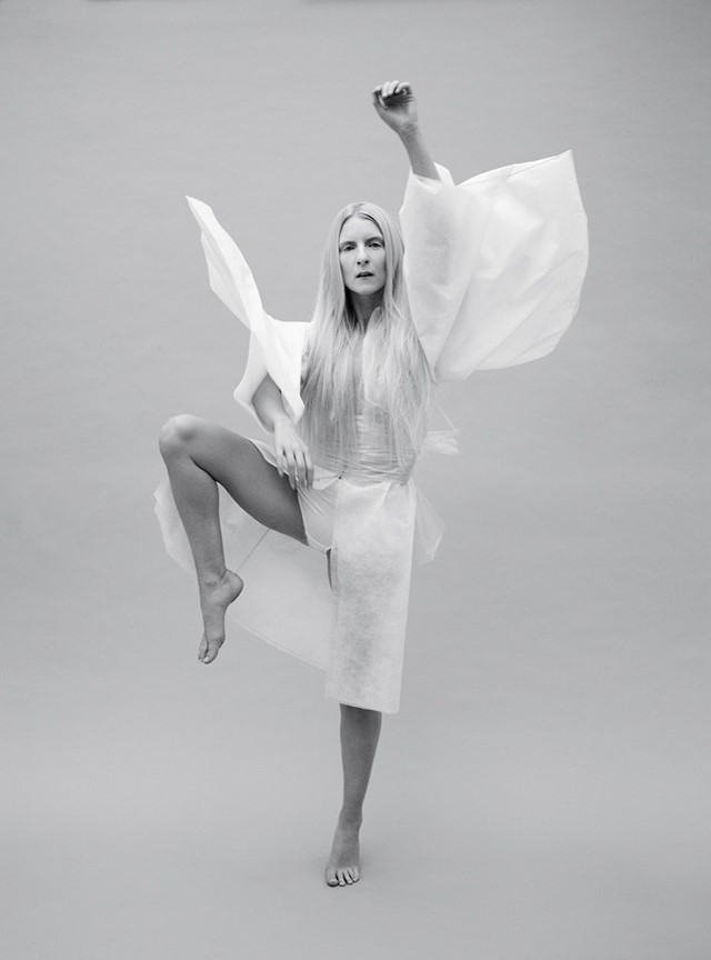 Force of Nature: iamamiwhoami