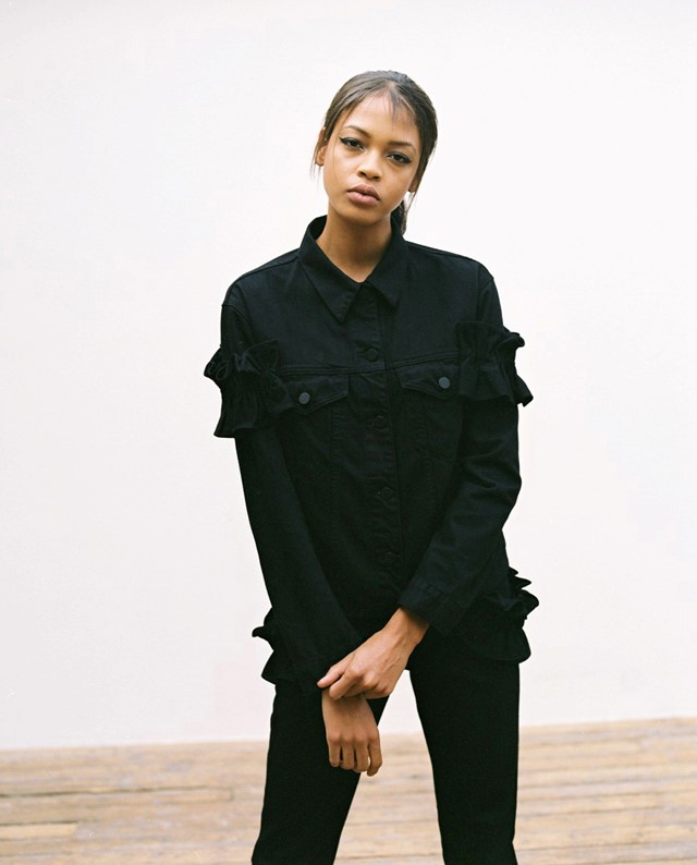 Fashion News, Simone Rocha, Dazed