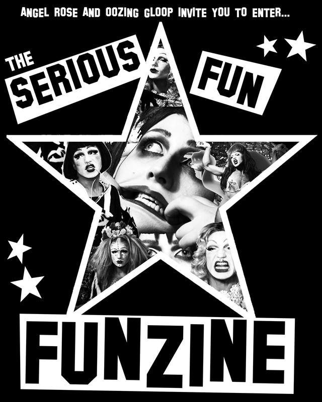 Serious Fun Zine