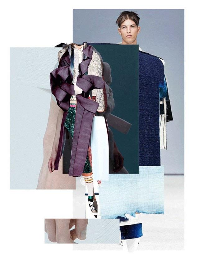 Dazed guide to AW15 womenswear VFiles
