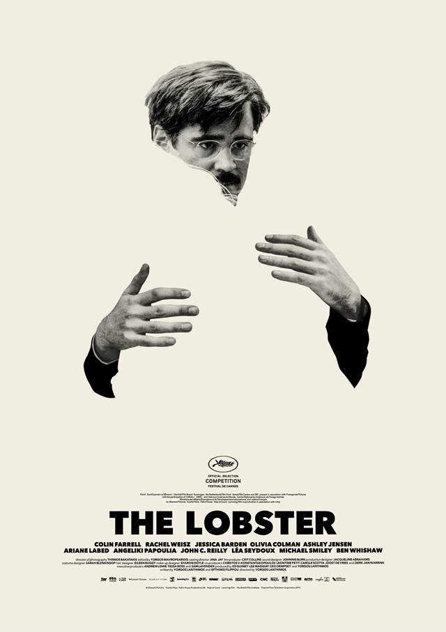 """""""The Lobster"""""""