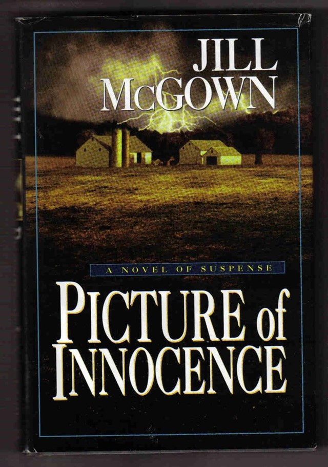 Picture of Innocence Jill McGown