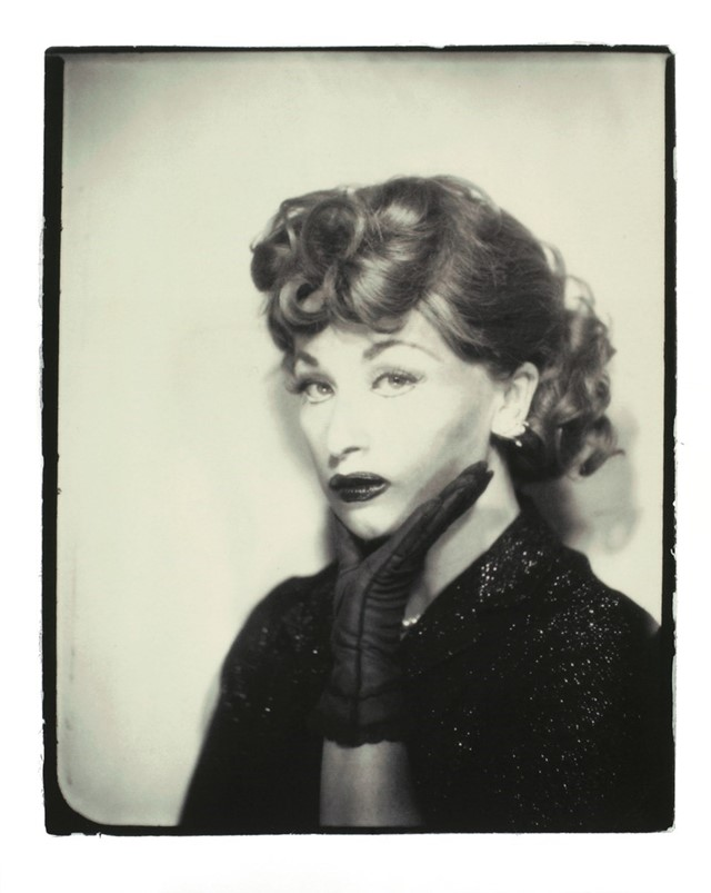 """Untitled (Lucy)"", Cindy Sherman, 1975/2001"