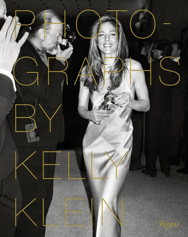 Photographs by Kelly Klein cover