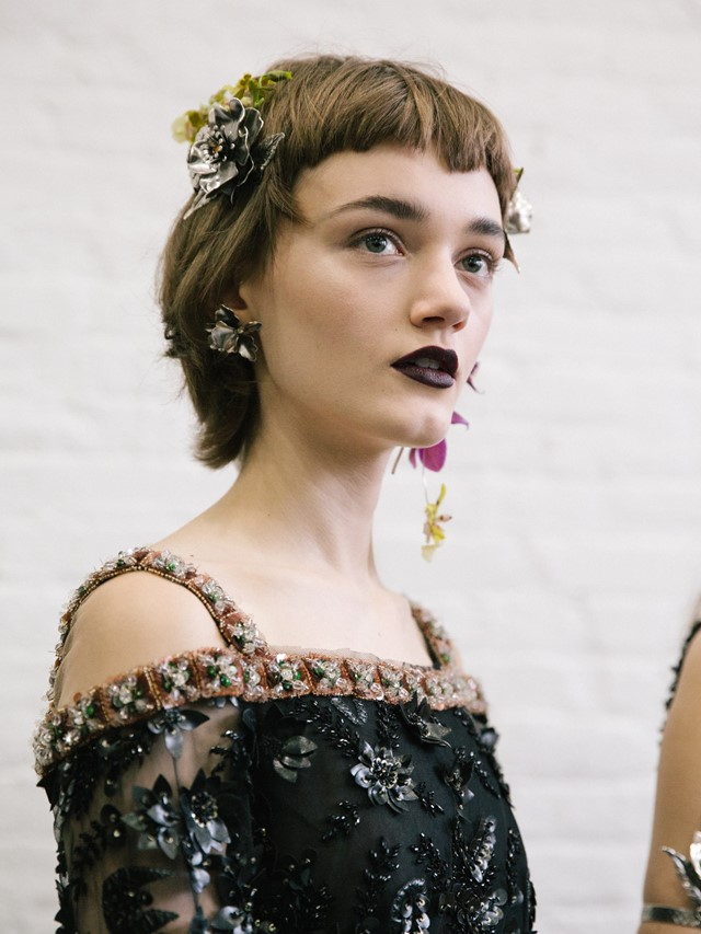 Rodarte AW16 New York San Francisco Inspired