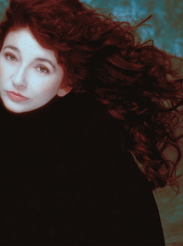 Your ultimate guide to the incredible Kate Bush | Dazed