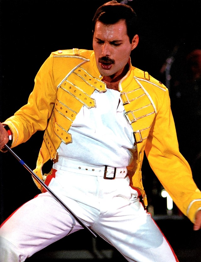 freddie mercury queen jacket buy style icon