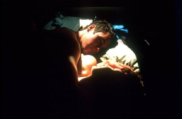 NAN GOLDIN, HEARTBEAT