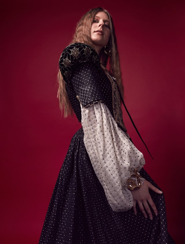 Lydia Ainsworth