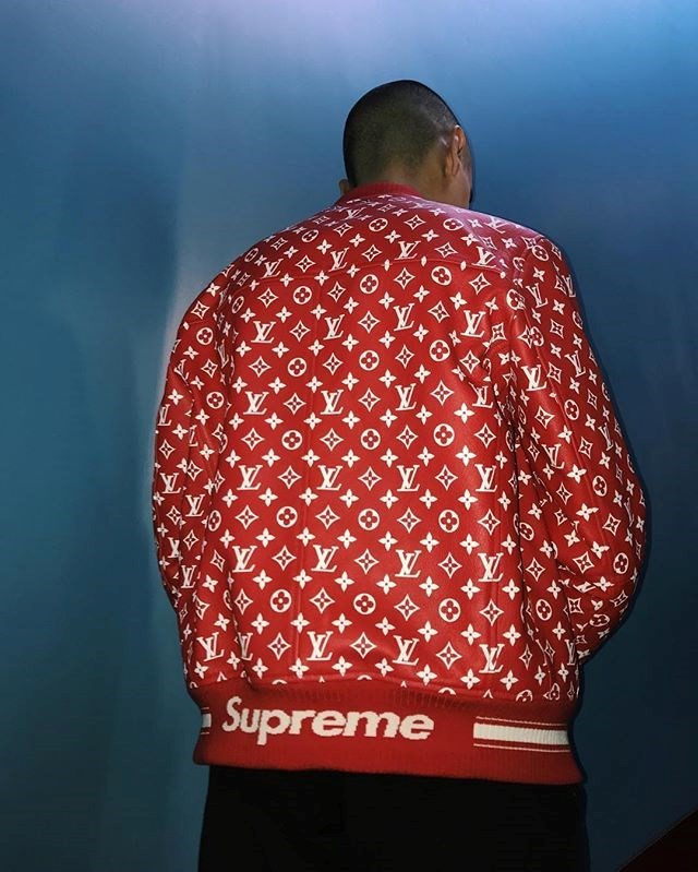 First Louis Vuitton X Supreme Pop Ups Announced Dazed