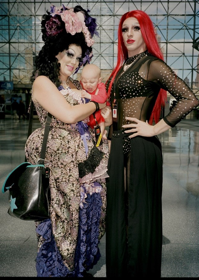 dragcon nyc rupaul new york drag race
