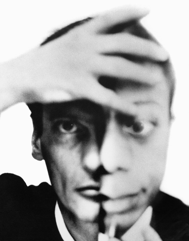 Richard Avedon and James Baldwin's Nothing Personal