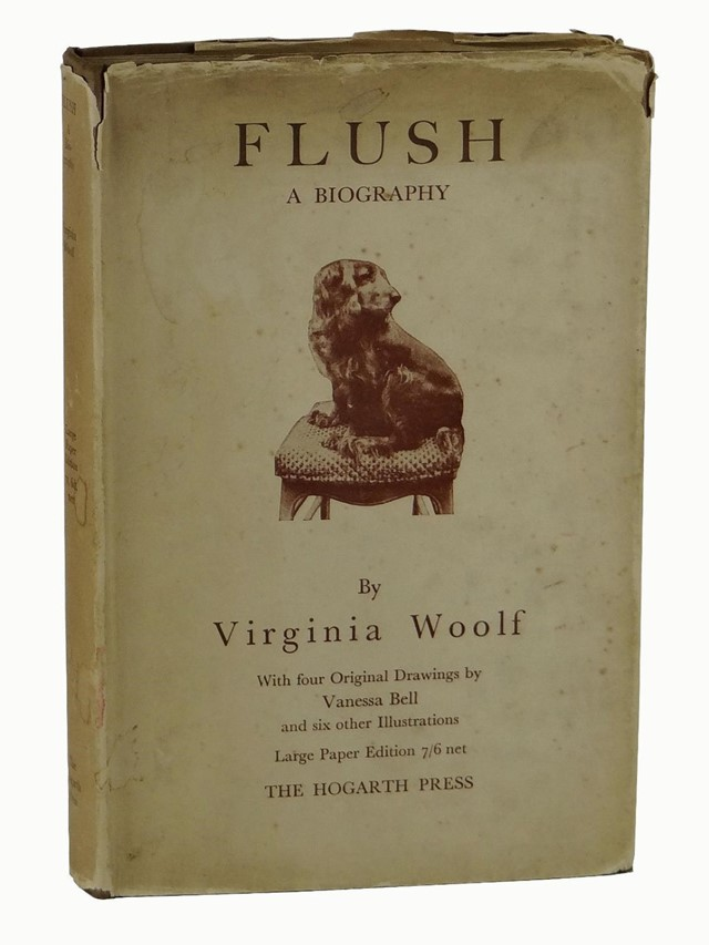 Virginia Woolf, Flush: A Biography