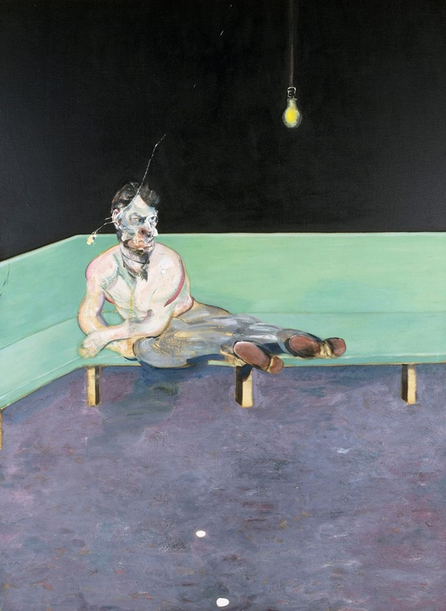 The philosophy books that inspired Francis Bacon's art