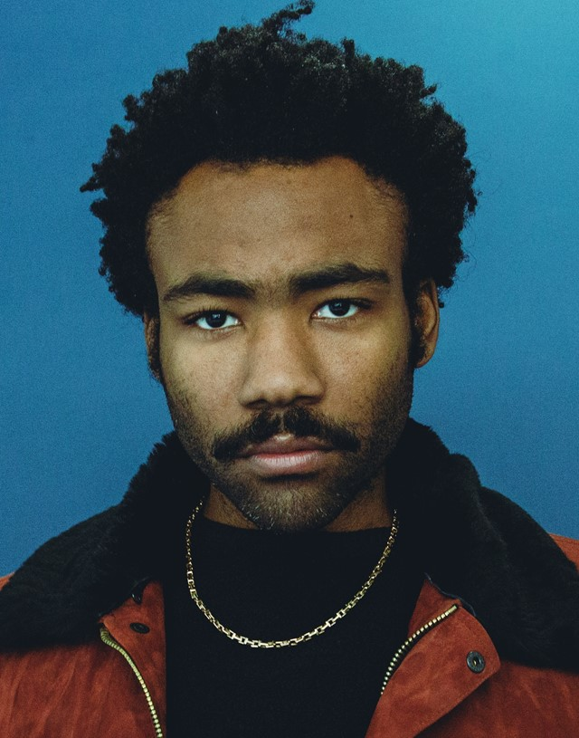 Donald Glover - Childish Gambino
