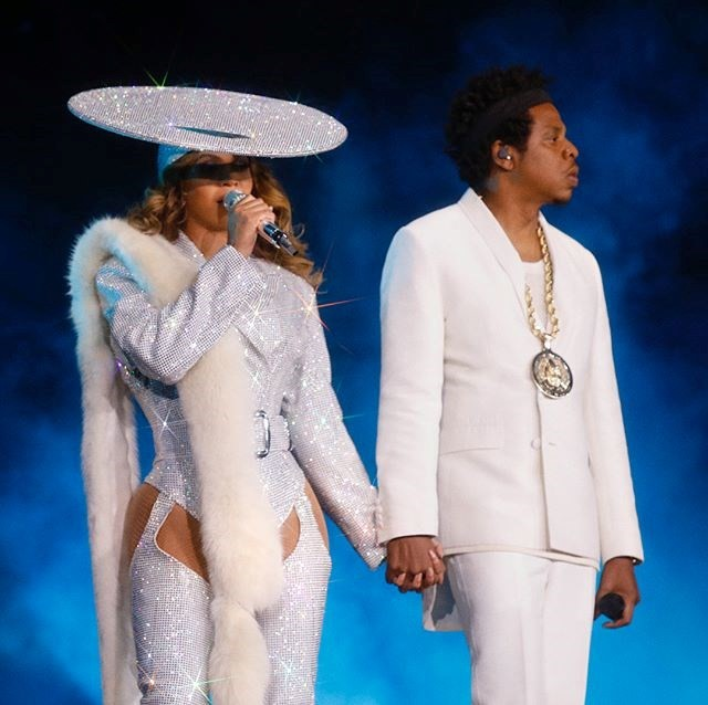 Go Vegan And You Could Win Beyonce And Jay Z Concert Tickets For Life Dazed