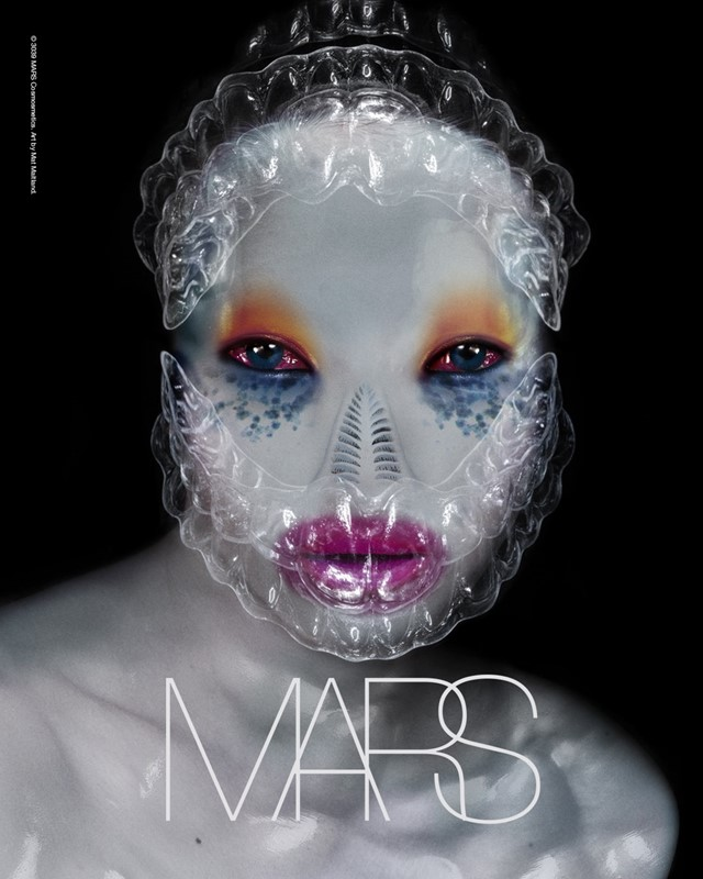 Mat Maitland Dazed Beauty MARS