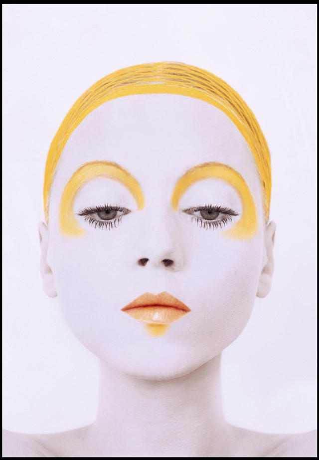 1968_Yellow_©Serge Lutens