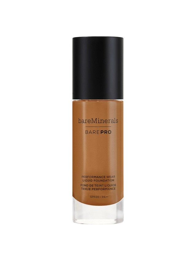 Bare Minerals BarePro Performance Wear Liquid Foundation
