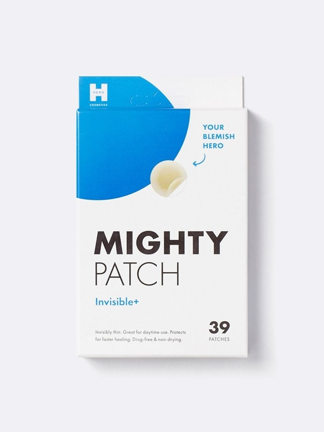 Pimple patches 5