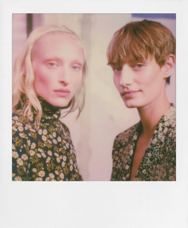 No 21 SS20 (Styled by Suzanne Koller, hair by Holl