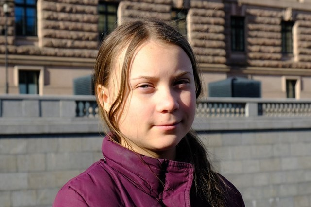 Young people with Asperger syndrome on the power of Greta Thunberg