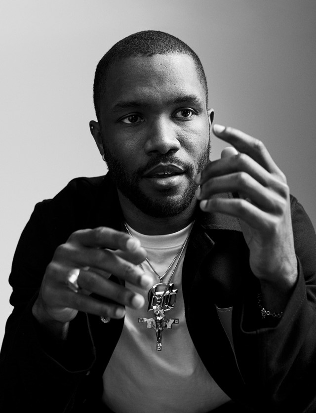 Frank Ocean defends his PrEP+ club night against critics