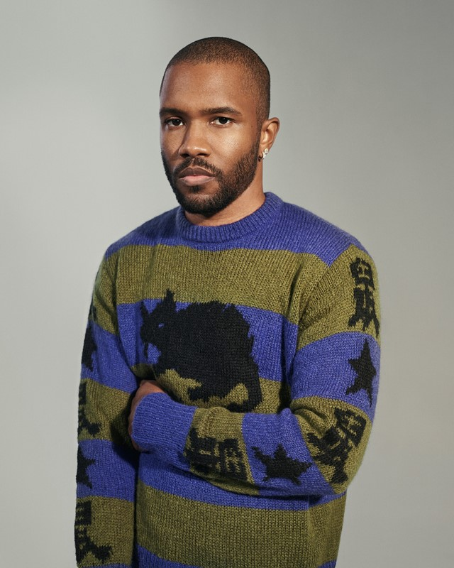 Collier Schorr Marc Jacobs Stray Rat collection Frank Ocean
